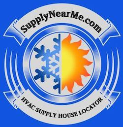 HVAC Supply Near Me