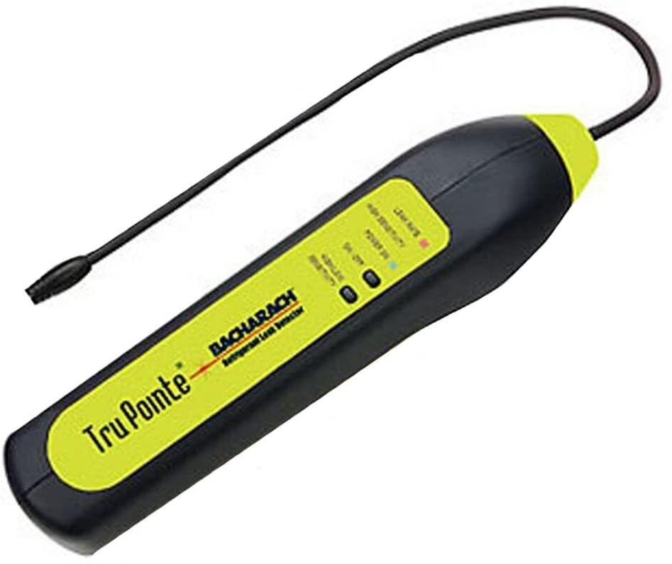 Bacharach Electronic Refrigerant Leak Detector